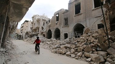Syrian military declares 72-hour truce across country, but...