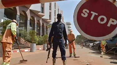 Mali extends state of emergency by 10 days as Islamist violence...