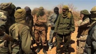 Fears for peace deal as fighting flares in Mali's desert...