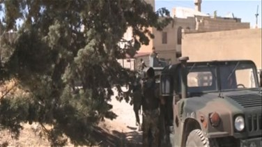 REPORT: Arsal mayor imposes curfew on Syrian refugees