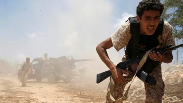 Libyan forces report gains against IS in battle for Sirte