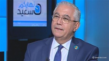 MP Houry to LBCI: Future Movement did not cover nor lift the...