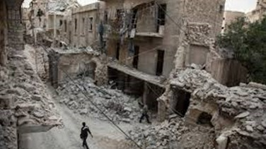 Syrian government says ready for further peace talks - state...