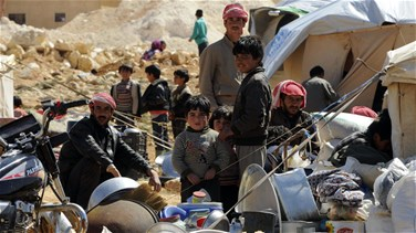 Syrians in Lebanon hit by arrests, curfews and hostility after...