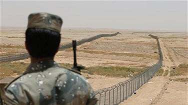 Five Saudi border guards killed in clashes in south-TV