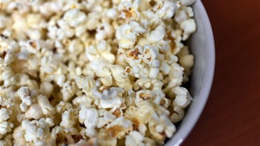 Popcorn and Quinoa: A Recipe for Longer Life