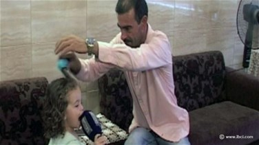 REPORT: Children growing up without fathers as Arsal hostages...