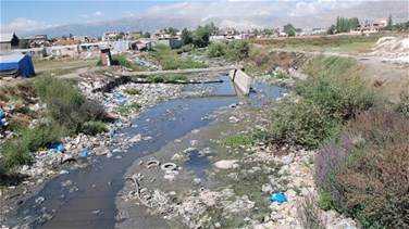 Health minister refers list of Litani River polluters to...