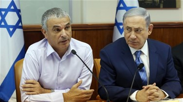Israel cabinet approves two-year draft budget aimed at boosting...