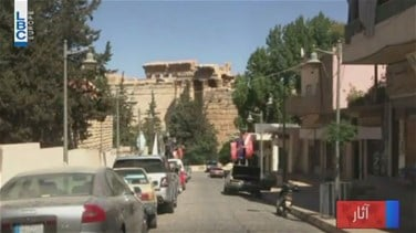REPORT: Traditional old houses restored in Baalbek