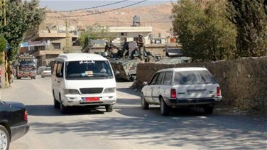 Terrorist groups send death threats to Arsal mayor for third time