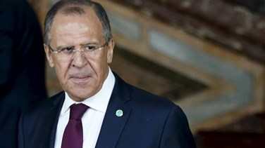 Russia's Lavrov says Syrian militants using ceasefires to...
