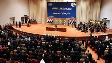 Iraq parliament approves cabinet overhaul, bolstering PM Abadi