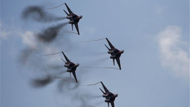 REPORT: Russia uses Iran as base to bomb Syrian militants for...