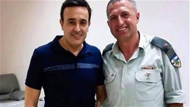 REPORT: Photo of Tunisian singer with Israeli officer sparks...