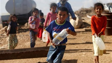 Water shortages hit West Bank Palestinians, provoking war of...