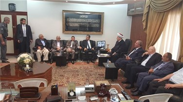 REPORT: Mufti urges government to reveal perpetrators of Tripoli...