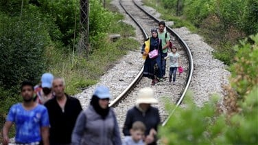 Hungary to build second fence on Serbian border to keep out...