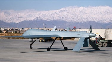 US drone enters Iran's airspace, leaves after warning -Tasnim