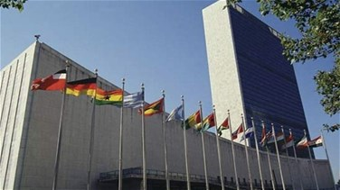 UN Security Council condemns attempts to threaten Lebanon's...