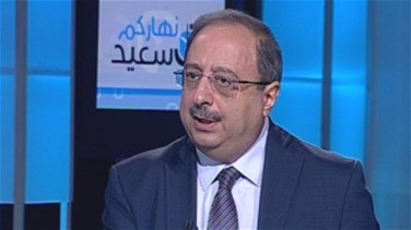 MP Moukhaiber to LBCI: Residents Metn fear that temporary...