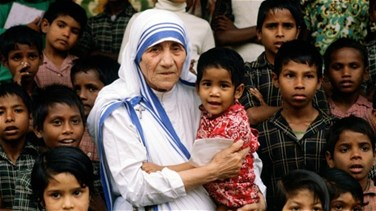 Mother Teresa's order keeps alive legacy of Calcutta's 'Saint of...