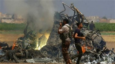REPORT: Syria strikes kill 25 as another Damascus suburb...