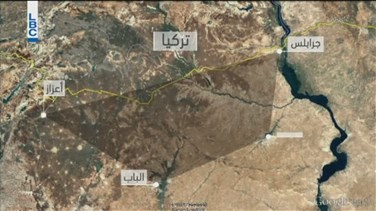 "REPORT: Syrian rebels want ""safe zone"", say it needs..."