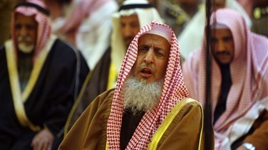 REPORT: Top Saudi cleric says Iran leaders not Muslims as haj...