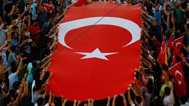 Turkey detains journalists, politician, pollster as post-coup...