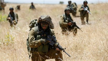 Israel strikes Syrian positions after shell lands in Golan-army