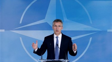 NATO chief says welcomes Turkey's efforts against Islamic...