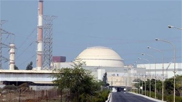 Iran begins construction on 2nd nuclear power plant