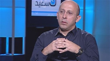 "MP Alain Aoun to LBCI: We did not ""willingly"" boycott the cabinet"