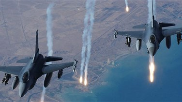 Turkish air strikes kill 16 suspected PKK militants in southeast...