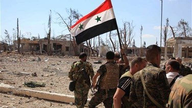 REPORT: Russia says Syrian Army has begun withdrawal from...