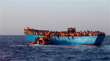 Libya says 1,425 migrants turned back over two days