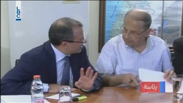 REPORT: Between Future Movement and Aoun: True facts or media...