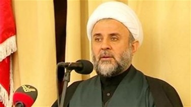 Sheikh Qaouq: Lebanese people have to accept fair and active...