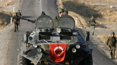 Turkey kills four Kurdish militants in north Iraq - army sources
