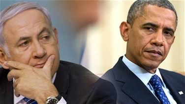 Obama will express his concern to Netanyahu over settlements