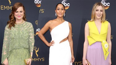 [PHOTOS] Best And Worst Dressed Celebs From the 2016 Emmy Awards