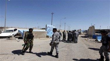 12 killed in militant attack north of Iraq's Tikrit -...