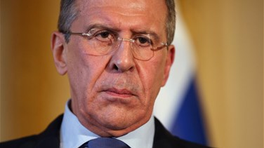 Russia's Lavrov says Syrian ceasefire hinges on all sides...