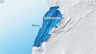 8 Syrians arrested in Baalbek for illegally entering Lebanon