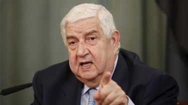 Russia says Syrian foreign minister is invited to visit - RIA