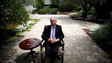 Obama, Netanyahu mourn death of Israel's Shimon Peres
