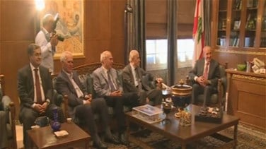 REPORT: Speaker Berri says agreement is the only solution