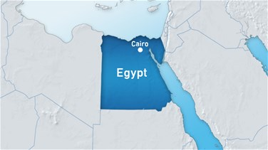 "Egypt expresses ""annoyance"" with U.S. embassy over..."