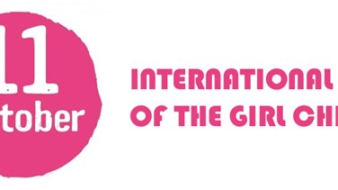 11 October: International Day of the Girl Child